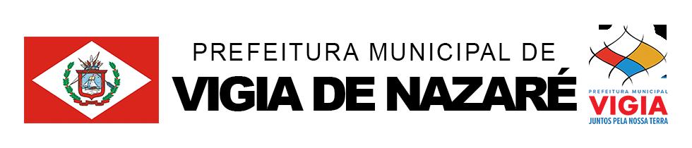 Prefeitura Municipal de Vigia de Nazaré – PA